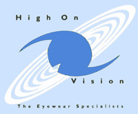 High On Vision, your eye care specialists